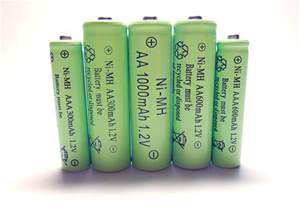 rechargeable aa batteries for solar lights rechargeable batteries for solar lights 171 your solar link
