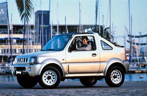 suzuki jeep 2000 suzuki jimny cabrio 2000 pictures suzuki jimny cabrio
