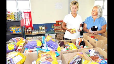 Jackson County Food Pantry by O Tabbed To Lead New Food Pantry The Holton