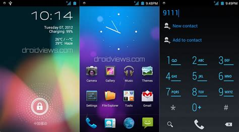 theme rom miui v4 myics v1 1 jelly bean style theme for miui v4 droidviews