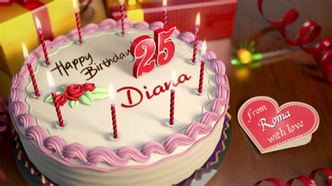 lovely happy birthday wishes after effects template free happy birthday after effects template videohive
