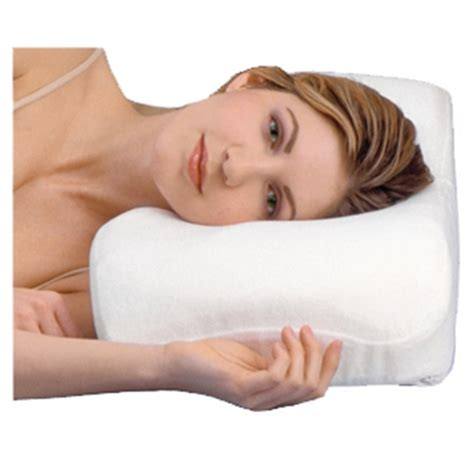 Side Lying Pillow sleepright side sleeping pillow at healthykin