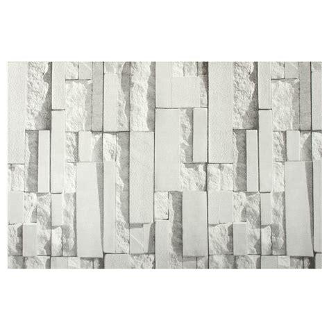 brick pattern 3d textured non woven wallpaper sticker background home decoration at banggood