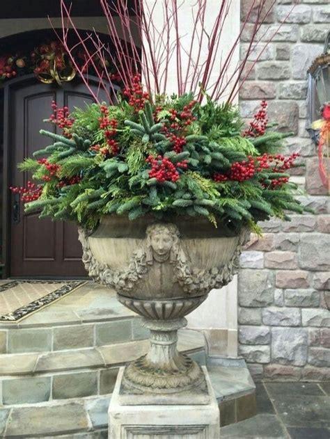 Winter Container Garden - best 25 winter container gardening ideas on