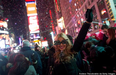 new year in new york 2015 amazing photos of new year s celebrations around the world