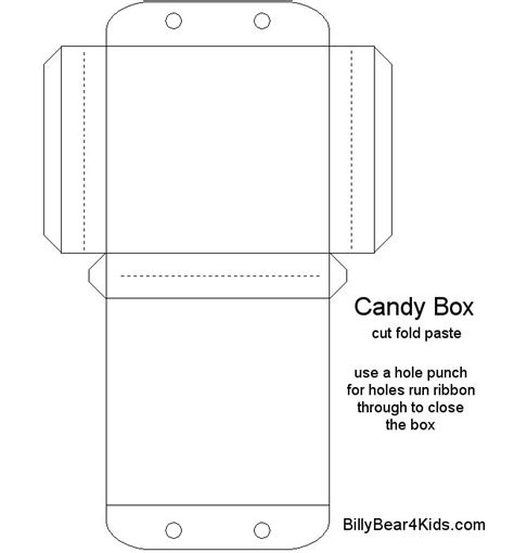 best 25 candy box template ideas on pinterest candy
