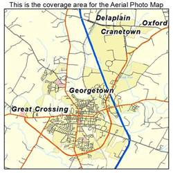 georgetown map aerial photography map of georgetown ky kentucky