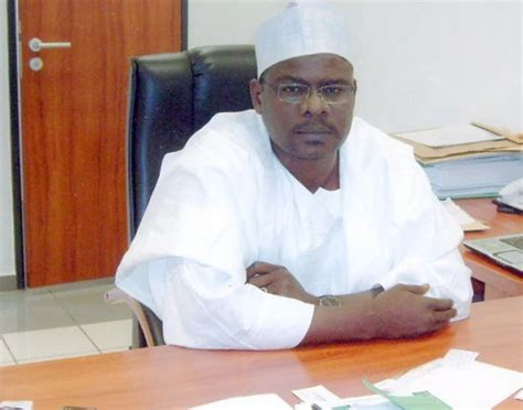 biography of mohammed ali ndume what my suspension from senate has taught me ndume