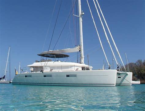 catamaran a vendre lagoon achat vente catamarans occasion lagoon 620 en 5 cabines