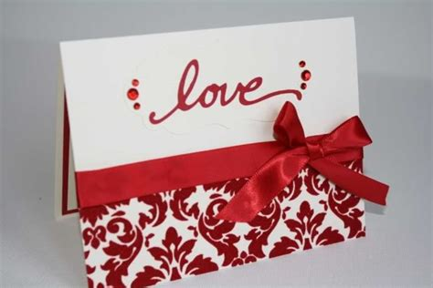 7 But Ideas For Valentines Day by Lots Of Handmade Cards Ideas For S Day