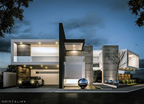 contemporary architects m m house architecture modern facade contemporary