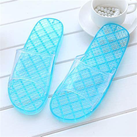 shower slipper beixiduo hotel plastic shower slipper flip flop
