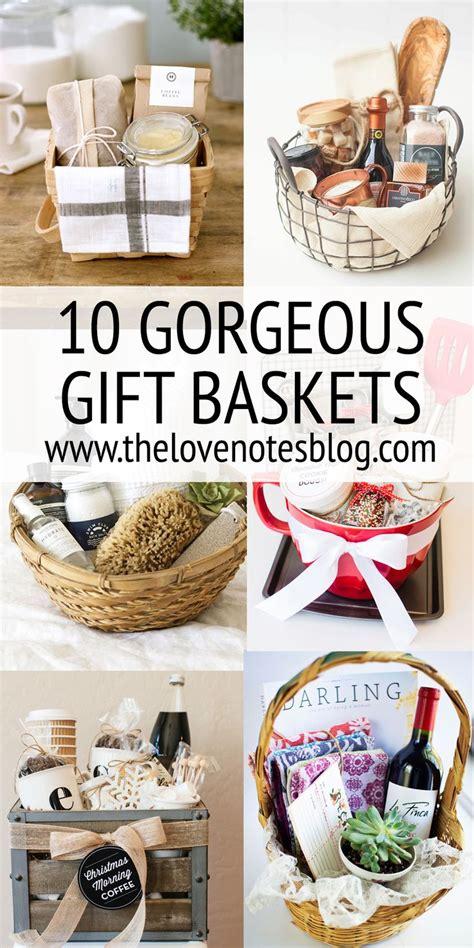 gift basket idea best 25 gift baskets ideas on gift