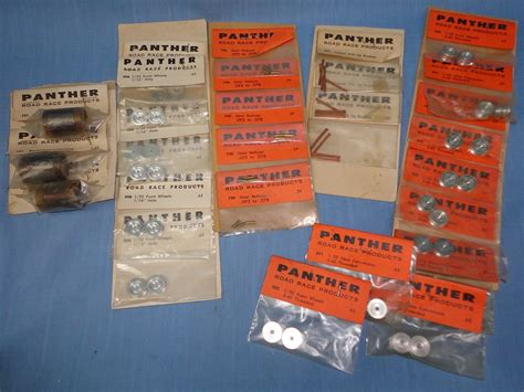 Panther Road Racing Products Front Wheels Windings Copper   panther road racing products front wheels windings copper