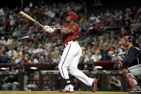 justin upton swing bombs away the 10 longest diamondbacks home runs of 2011