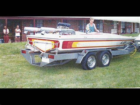 ski boat speed boat for sale - Ski Boat Speed