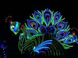 Boldinjapan Peacock Light