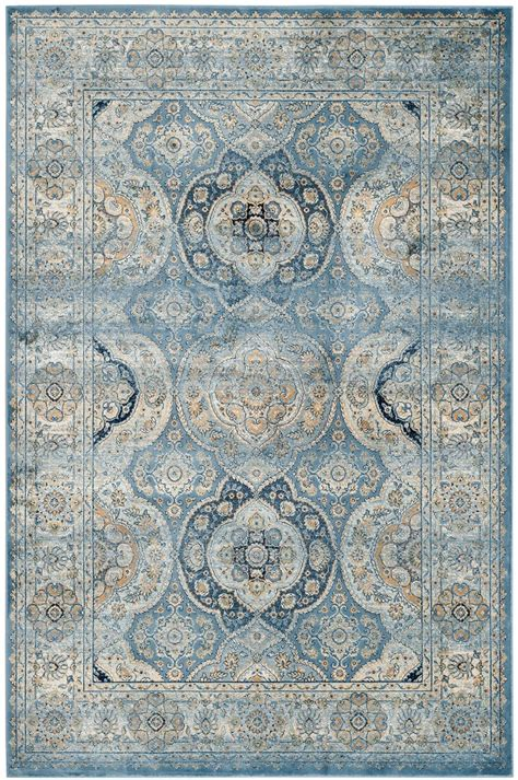 Antique Looking Rugs by Rug Pgv611f Garden Vintage Area Rugs By Safavieh