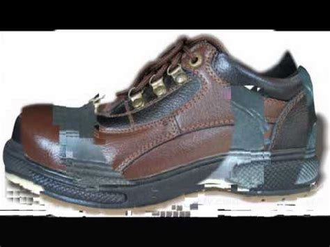 Sepatu Boots Mr A sepatu safety supplier pabrik sepatu safety shoes mr
