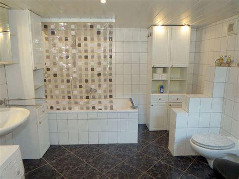 Duschrollo Badewanne by Ferienhaus Ricken Nordrhein Westfalen Firma Ferienhaus