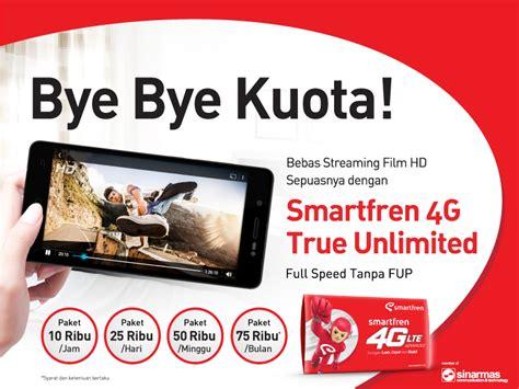 Modem Smartfren 4g Unlimited menikmati internetan dengan paket unlimited smartfren 4g idb touch