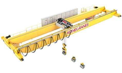 ponts roulants automatis 233 s konecranes france