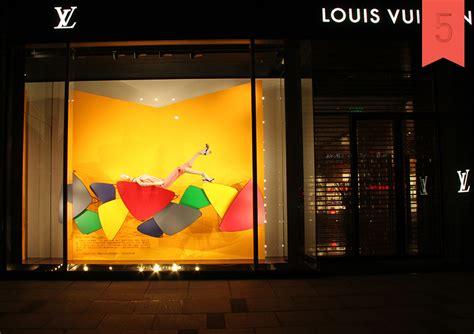 new years louis wilddesign picks best new year window displays