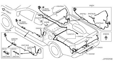 nissan navara d40 central locking wiring diagram wiring