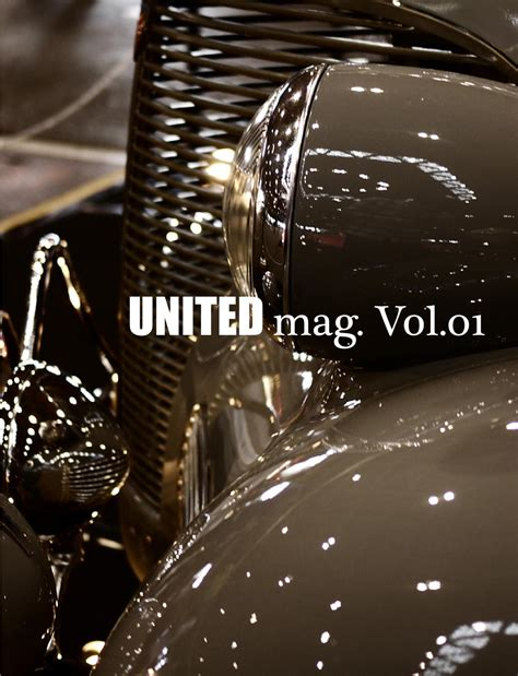 ambush mag volume 31 issue 18 2013 united mag vol 01 by yoshikatsu sato issuu
