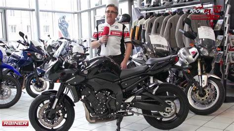Motorrad Gebraucht Kaufen Worauf Muss Ich Achten by Video Yamaha Fz1s Fazer Gebrauchtmotorrad Beratung Rainer