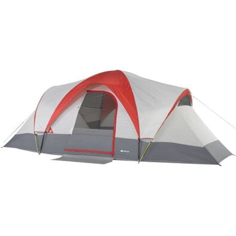 Whetstone 2 In 1 Tent Led Cing Ceiling Fan by Ozark Trail Weatherbuster 9 Person Dome Tent With Two