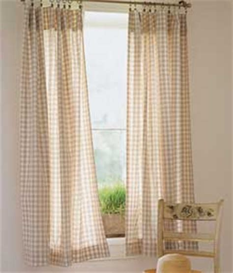 window sill length curtains my decorating secrets going to great drapery lengths