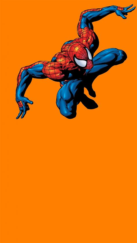 spiderman backgrounds  iphone wallpaperwiki