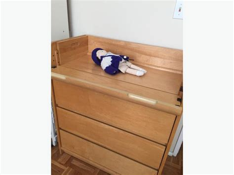 Baby Changing Table Dresser Combo Baby S Changing Table Dresser Combo Toronto City Toronto