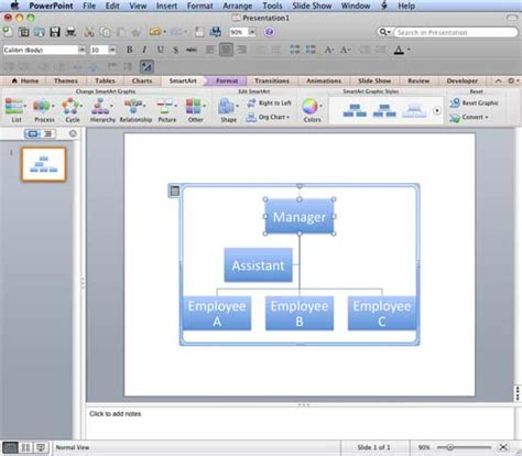 free organizational chart template for mac powerpoint organizational chart template mac