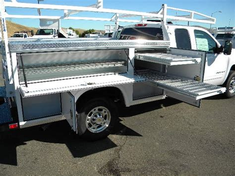 royal utility bed commercial truck success blog royal truck body transverse