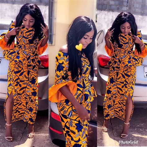 Designers Want Models by 2018 And Unique Ankara Styles You Need Rock In 2018