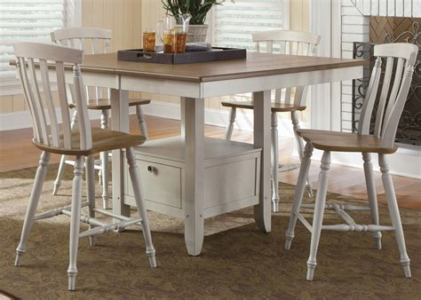 emerald home furnishings dining room dining table with emerald isle dining room set