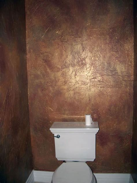 best paint finish for bathrooms faux wall finishes faux finishes wall treatments the