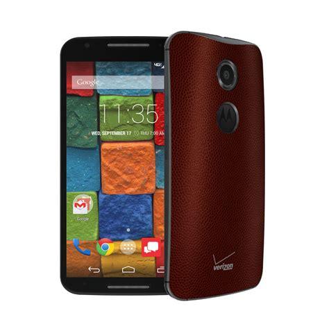 4g 16gb Second Moto X Xt1096 16gb Verizon 2nd 4g Lte Android Leather Textured Smart Phone Verizon