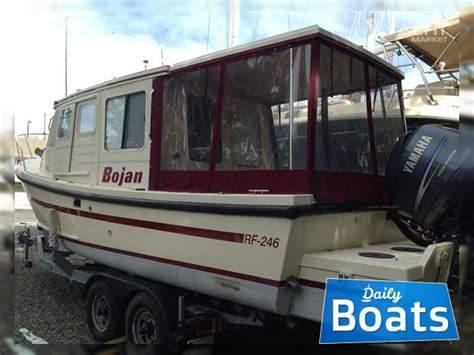 rosborough boat reviews rosborough rf 246 for sale daily boats buy review