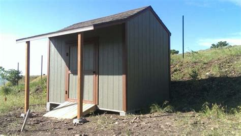 Shed Roof Extension by Kongsheds Gallery Category Sheds