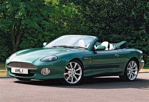 aston martin db7 price 1999 aston martin db7 vantage volante specifications