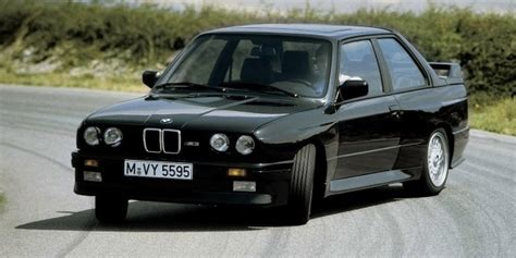 1980s bmw iconic four wheelers top 10 80s cars it goes to 11