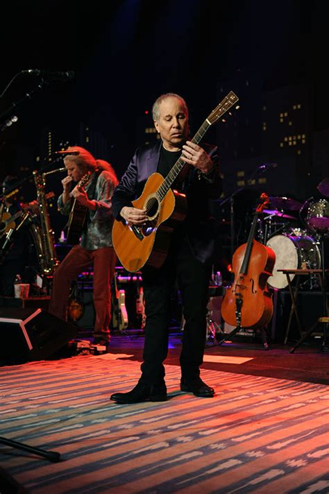 paul simon  history pbs concert staple nets