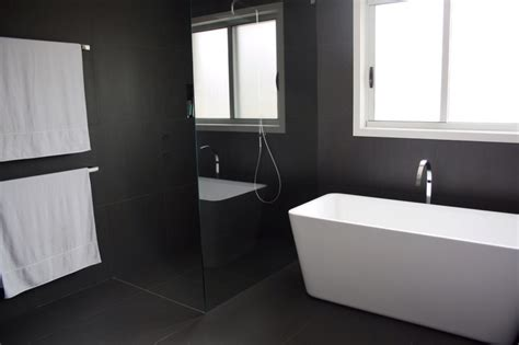 charcoal bathroom 17 best images about bathroom charcoal and white on