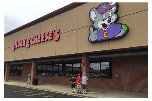 chuck e cheese huntington park coupons