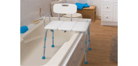 aquasense transfer bench bathtub transfer bench by aquasense 174 aquasense 174