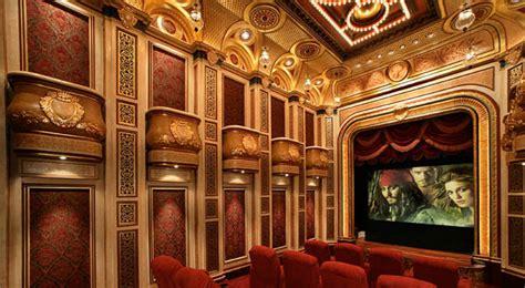 theo kalomirakis talks home theater design lighting and tk theaters