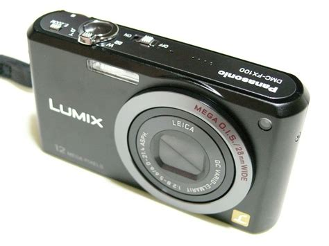 panasonic dmc panasonic lumix